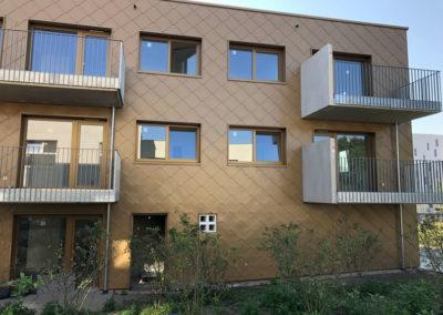 Wohnhausanlage Emil Behring-Weg 3