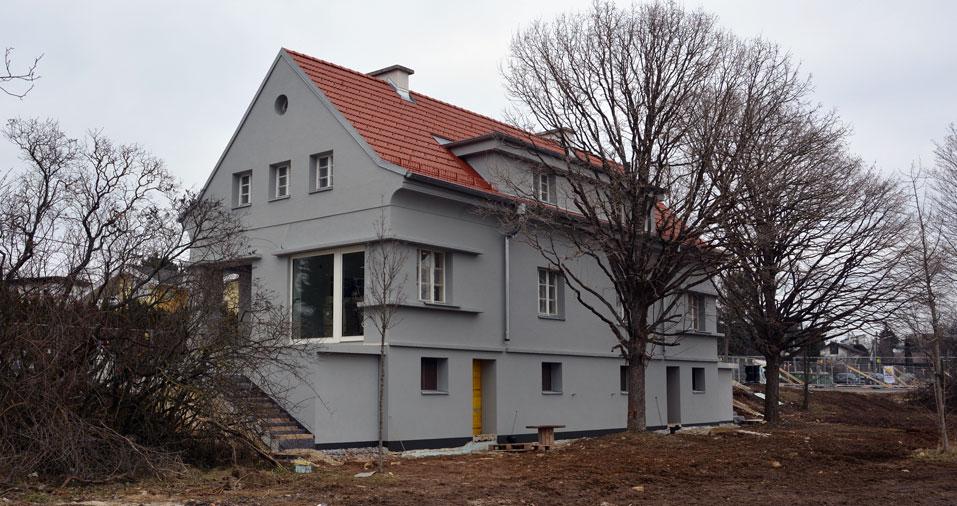 Wildgarten Bauplatz 01